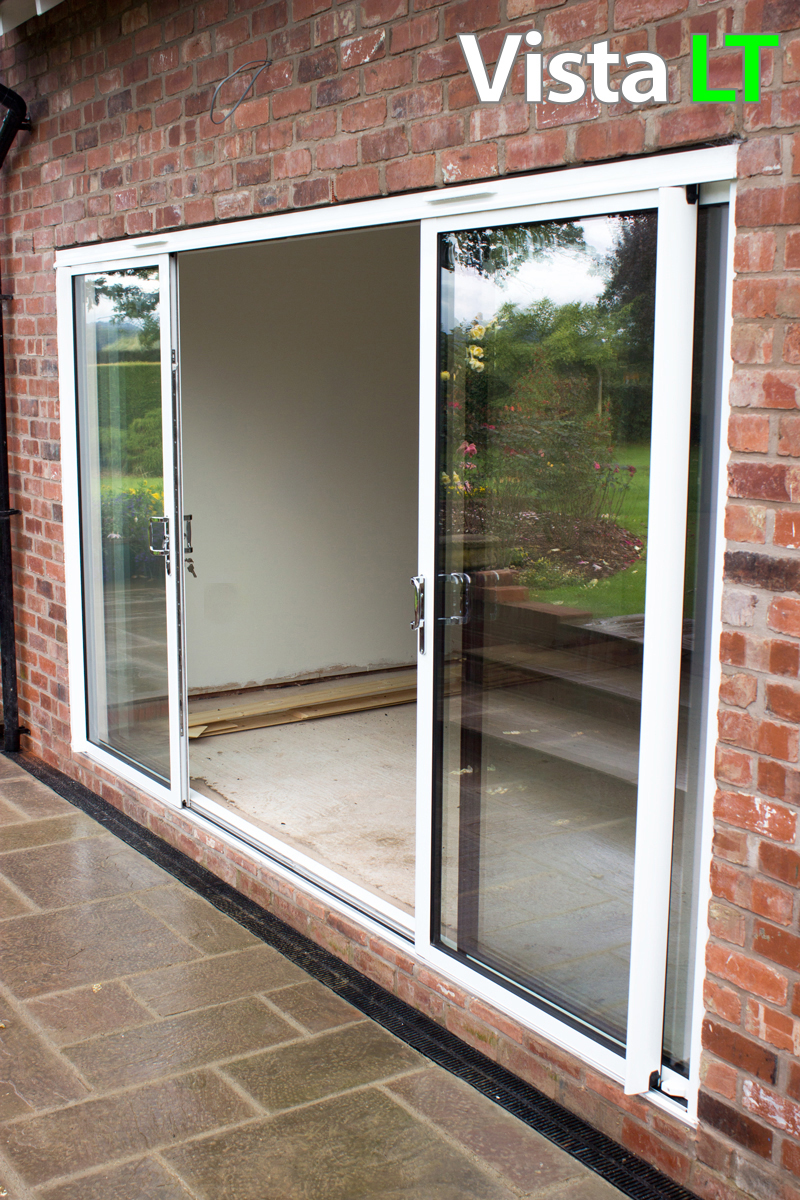 100 patio doors surrey aluminium bi fold doors aldershot for Aluminium patio doors