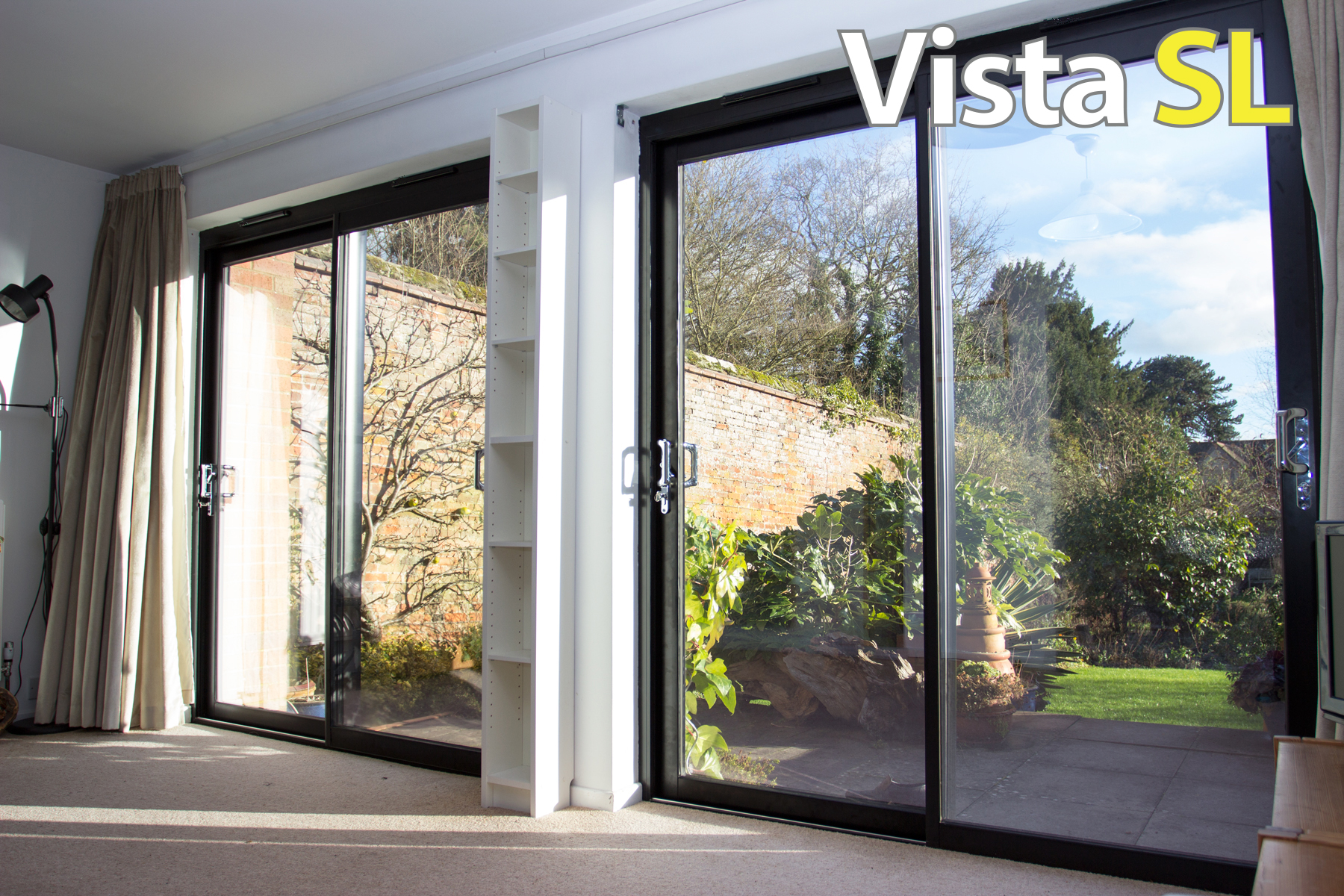 Slide And Fold Patio Doors Aluminium Bi Fold Door Folding