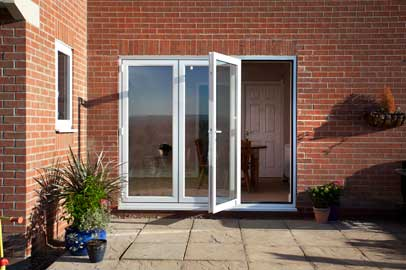 ... Express Folding Door Service Bifold Doors Upvc ...