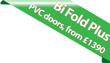bifold plus liniar folding sliding doors