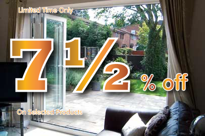 bifold plus doors at wimbledon
