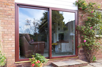 3 Pane Smarts 1000 System Folding Door, Duration And Express Type